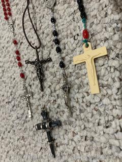 Lot of Rosaries