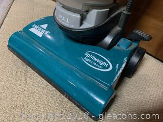 Bissell Light Weight Bagless Vacuum