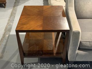 Mitchell Gold + Bob Williams End Table