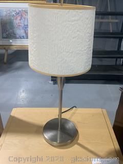 Metal Table Lamp (A)