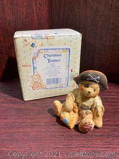 """Cherished Teddies- Taylor """"Sail The Seas with Me"""""""