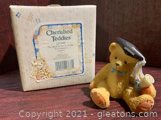 """Cherished Teddies- """"The Best is Yet to Come"""""""