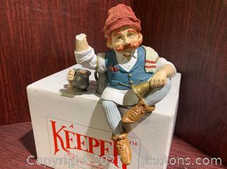"""Keeper of The Pub"""