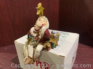 """Keeper of Christmas 1995"""