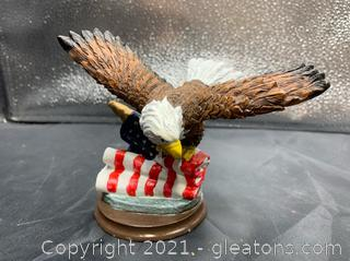K'S Collection Eagle Figurine