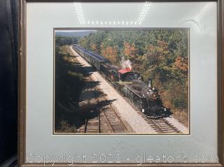 Local Peachtree City Photography- Railroad