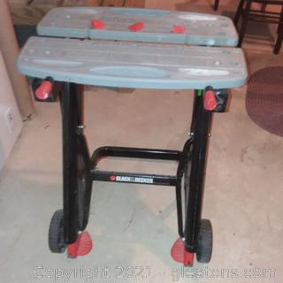 Black and Decker Workmate 375