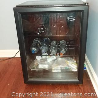 Sanyo Wine Cooler- Model SR2406