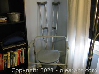 Home Health Equipment