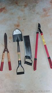 Outdoor Garden Tools