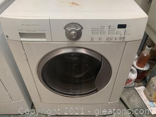 Frigidaire Gallery Series Front Loading Washer
