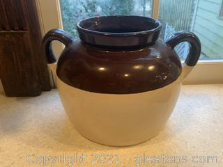 Ceramic Pottery Pot