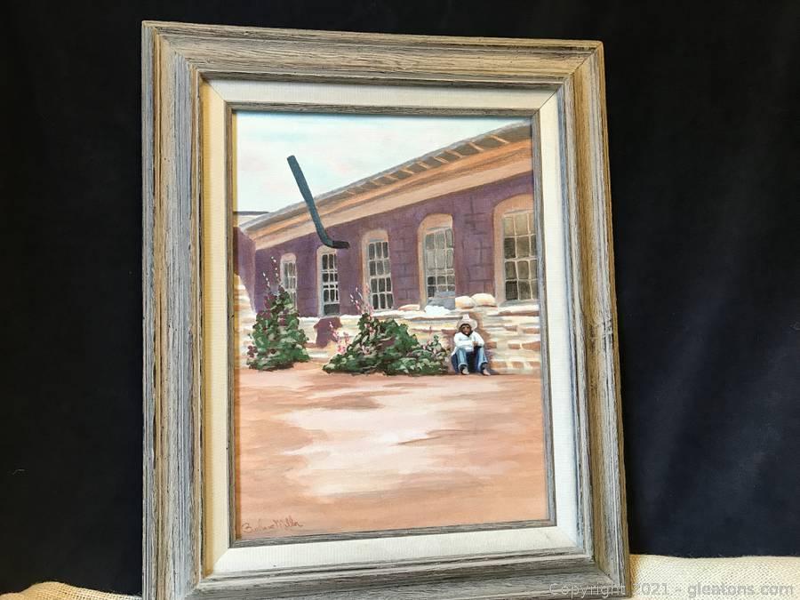 Nice Sharpsburg GA Downsizing Online Auction
