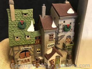 "Dept 56 Dickens Village ""Fagins Hide Away"