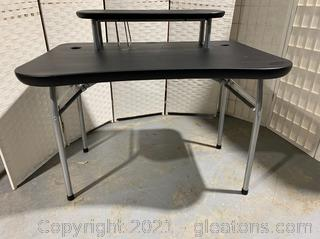 Fourstar Fold Up Writing Desk