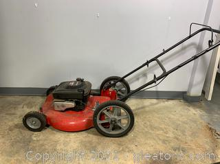 "Murray 22"" 5.0 HP Lawn Mower"