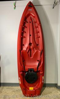 Monterey Kayak W/Paddle