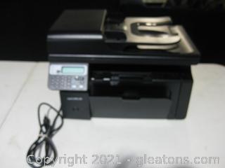 Laser Jet M2217nfw MFP Printer