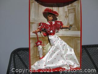 Soda Fountain Barbie (A)