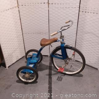 MTD Tricycle