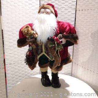 """36"""" Santa"""