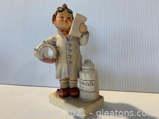 Little Pharmacist, #322