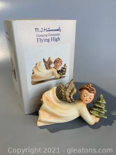 Flying High, #296