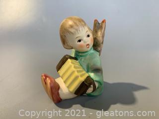Angel with Accordion, #238B