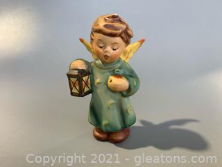 Angel with Lantern, #260D