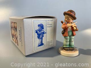 Little Fiddler , 426