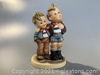 Max and Moritz, 123
