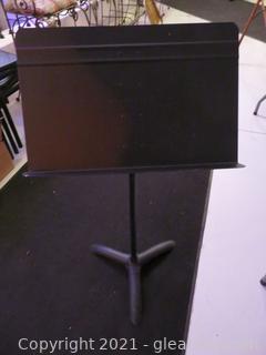 Manhasset Music Stand (located in Event Center)