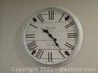 Westminister Clock Company