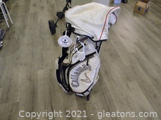 Callaway Golf Caddy Bag