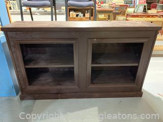Book Shelf/Display Cabinet