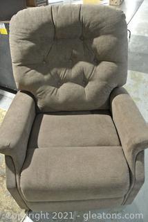 Power Lift Arm Chair