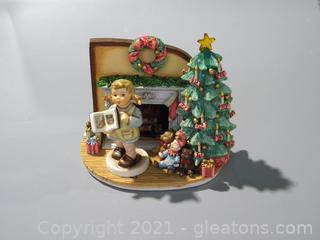 Night Before Christmas 2pcs