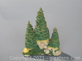 Kinderway Bavarian Trees, #994-D