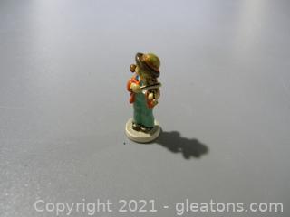 Little Fiddler, #250P