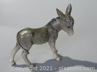 Donkey 1951