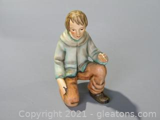 Shepherd Kneeling 214/6