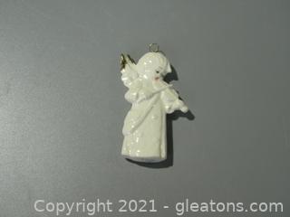 Celestial Musician Ornament, 578