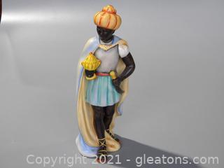 Moorish King, #214/L
