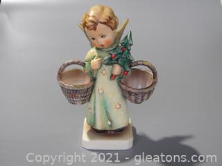 Christmas Angel, 301