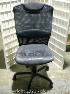 Mesh Rolling Office Chair