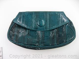 Teal J.Renee Handbag