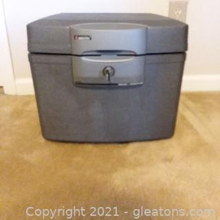 Sentry 3300 Fire Safe