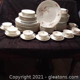 Noritake 5329 China