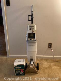 Regina Carpet Cleaner