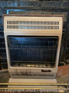 Comfort Glow Natural Gas Heater
